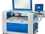 胶板激光刀模机厂家专业九牛胶板激光刀模机
