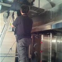 专业维修油烟机,清洗净化器等抽排烟设备