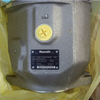 力士乐轴向柱塞泵REXROTH系列A10泵现货