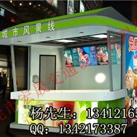 江苏移动售货亭厂家,无锡售货亭多少钱一个?