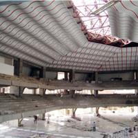 供应室内异型铝天花吊顶,铝单板吊顶