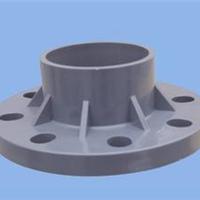 供应南亚PVC给水法兰接头管件配件