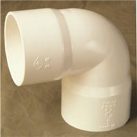 供应厂家直销南亚PVC排水弯头管件