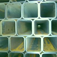 供应大口径厚壁改拔Q235B方矩管