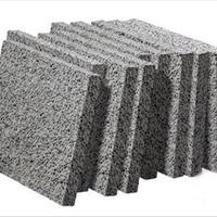 无机泡沫混凝土|发泡水泥复合保温板厂家