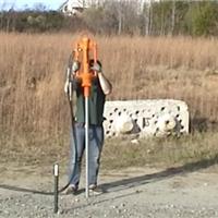 供应土壤、淤泥、湿地湖底沉积物原状取样