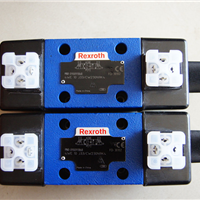Rexroth电磁阀4WE10J33/OFCG220N9K4电磁阀