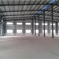 供应济南钢结构厂房、济南钢结构厂房安装