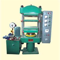:50吨柱式液压平板硫化机,橡胶平板硫化机