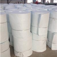 山东鲁阳股份有限公司硅酸镁纤维毯覆滤波毯