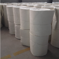 鲁阳陶瓷纤维毯、陶瓷纤维复铝箔纤维毯