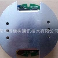 高PF圆形玉米灯50w60W小路灯恒流驱动电源