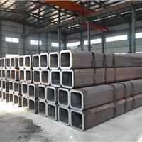 供应山西煤矿用Q345B大口径方矩管