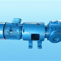 供应水泥厂球磨机润滑泵,SNF80R46U12.1W21
