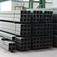 供应湖南混材Q195-235薄壁小方矩管现货
