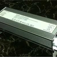 100WLED路灯防水电源 效率93%高功率因素
