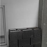 混凝土自保温砌块