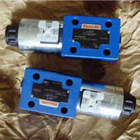 Rexroth电磁阀4WE10J33/CW110N9K4全网较低