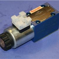 Rexroth电磁阀4WE6W62/EG24N9K4