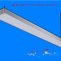 供应LED吊线办公照明铝材灯现代会议铝材灯
