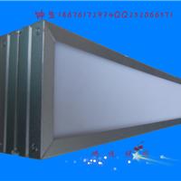 LED吊线铝材支架具节能办公照明铝材吊灯