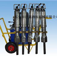 供应液压裂石机