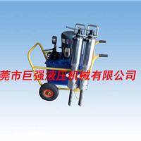 供应钢筋混凝土拆除液压劈裂机