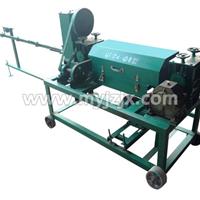 供应液压钢筋调直切断机加强型