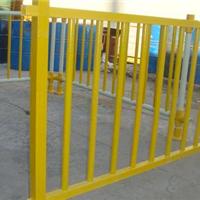 供应凯涛园林绿化玻璃钢护栏