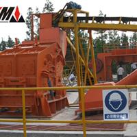 供应反击式破碎机|石料生产线专用整形机