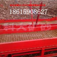 蠕动式淘金溜槽、精选率高的旱地淘金设备