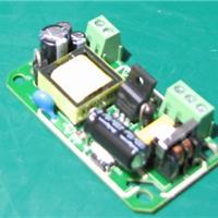 内置恒流LED橡树10W泛光灯驱动电源裸板