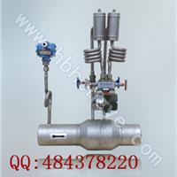 供应一体化节流式流量计 孔板流量计 流量计专业制造