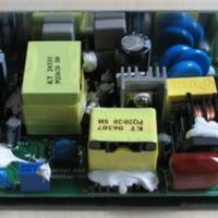 50w带独立PFC大功率led泛光灯恒流驱动电源