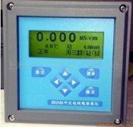 宿迁仪创供应中文在线电导率仪