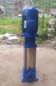 上海江洋供应 多级离心泵