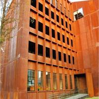 外墙装饰耐腐锈蚀钢板 锈面钢板 锈钢板