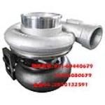 美国博格华纳涡轮增压器中国有限公司