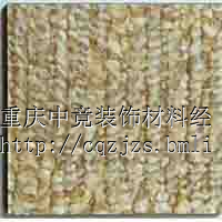 供应云南昆明石塑地板仿地毯纹系列耐宝品牌