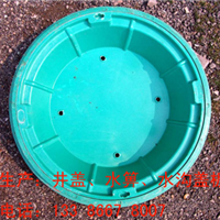 小区绿化带窨井盖隐形井盖花草坪草盆井盖圆型方型 欢迎来电