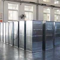 上海通风管道加工制作 镀锌铁皮加工 厂家直销
