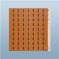 环保墙体吸音板