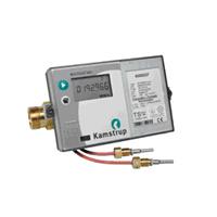 供应卡姆鲁普601―超声波冷/热能表