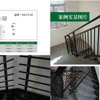 供应湖南锌钢楼梯陆志锌钢铁艺围栏厂家直销