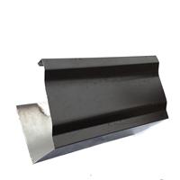 供应长沙檐沟 落实系统 屋面排水系统 天沟