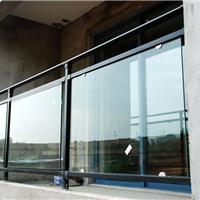 厂家直销广西安顺锌钢阳台护栏-钢百叶窗