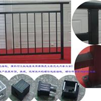 湖南锌钢阳台护栏陆志锌钢铁艺围栏厂家直销