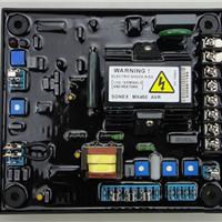 MX450发电机励磁调压板