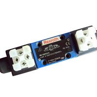 4WE10C33/CG24N9K4 力士乐电磁阀