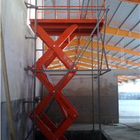 供应固定式升降货梯厂家